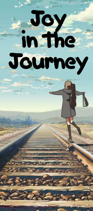 joy-in-the-journey - illustration train tracks