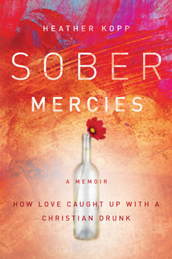 Sober-Mercies - book cover