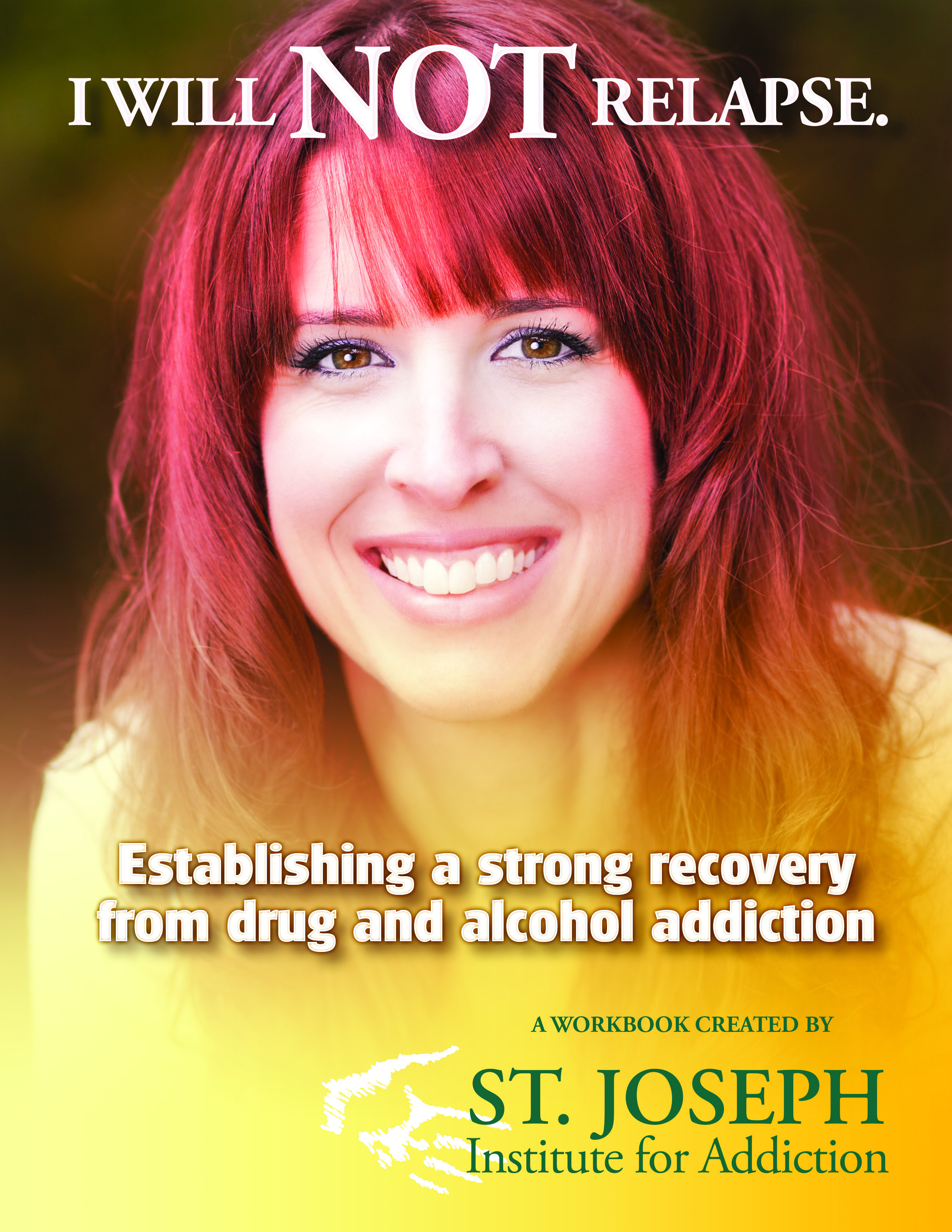 I-Will-NOT-Relapse - workbook cover