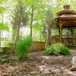 gazebo - st joseph institute for addiction, pennslyvania alcohol and drug addiction rehab