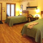 spruce lodge bedroom - st joseph institute for addiction, pennslyvania alcohol and drug addiction rehab