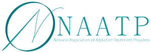 NAATP Logo - National Association of Addiction Treatment Providers