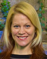 Counselor Kelli Corl