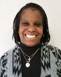 Counselor Valerie Albro