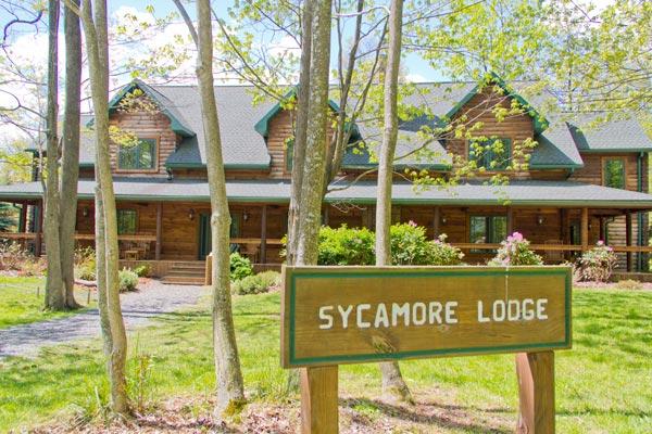 Sycamore Lodge - St. Joseph Institute for Addiction
