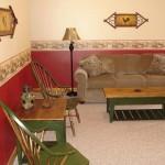 Bedroom Sitting Area - St. Joseph Institute for Addiction