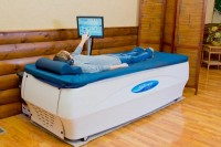 Aquamed Dry Hydrotherapy - St. Joseph Institute