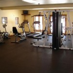 Well Equipped Gym - St. Joseph Institute for Addiction