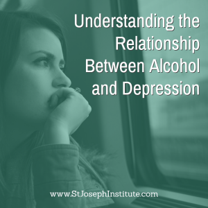 Understanding the relationship between alcohol and depression