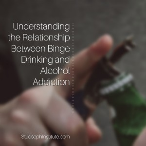 Understanding the Relationship Between Binge Drinking and Alcohol Addiction