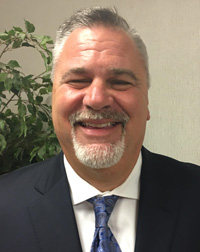 CEO Guy Murray