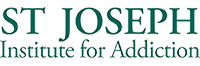St. Joseph Institute for Addiction Logo
