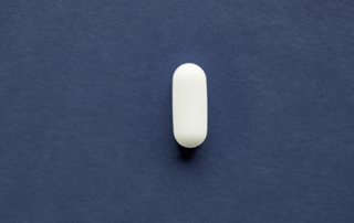 White Pill - Tramadol