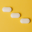 white pills - college